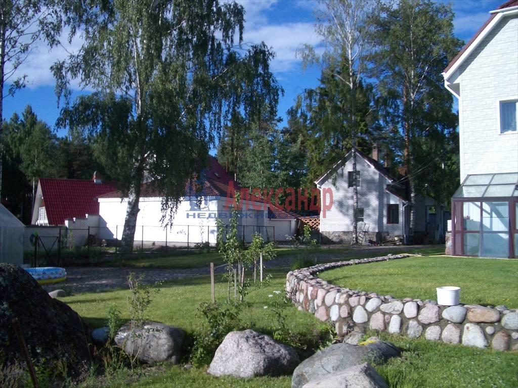 Дом (450м2) в аренду — фото 1 из 17