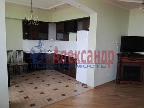 2-комнатная квартира (64м2) в аренду по адресу Фермское шос., 32— фото 3 из 9