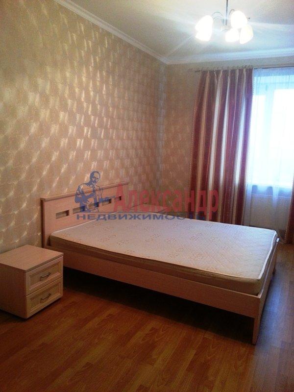 1-комнатная квартира (43м2) в аренду по адресу Бухарестская ул., 80— фото 4 из 6