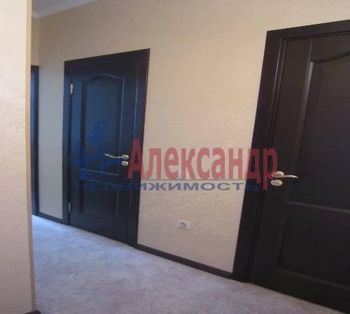2-комнатная квартира (61м2) в аренду по адресу Клочков пер., 6— фото 10 из 10