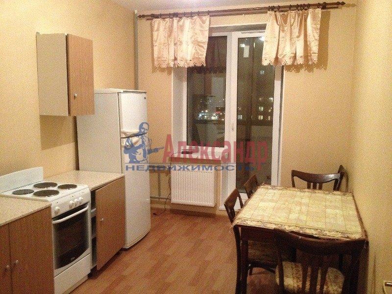 1-комнатная квартира (39м2) в аренду по адресу Галерная ул., 52— фото 1 из 4