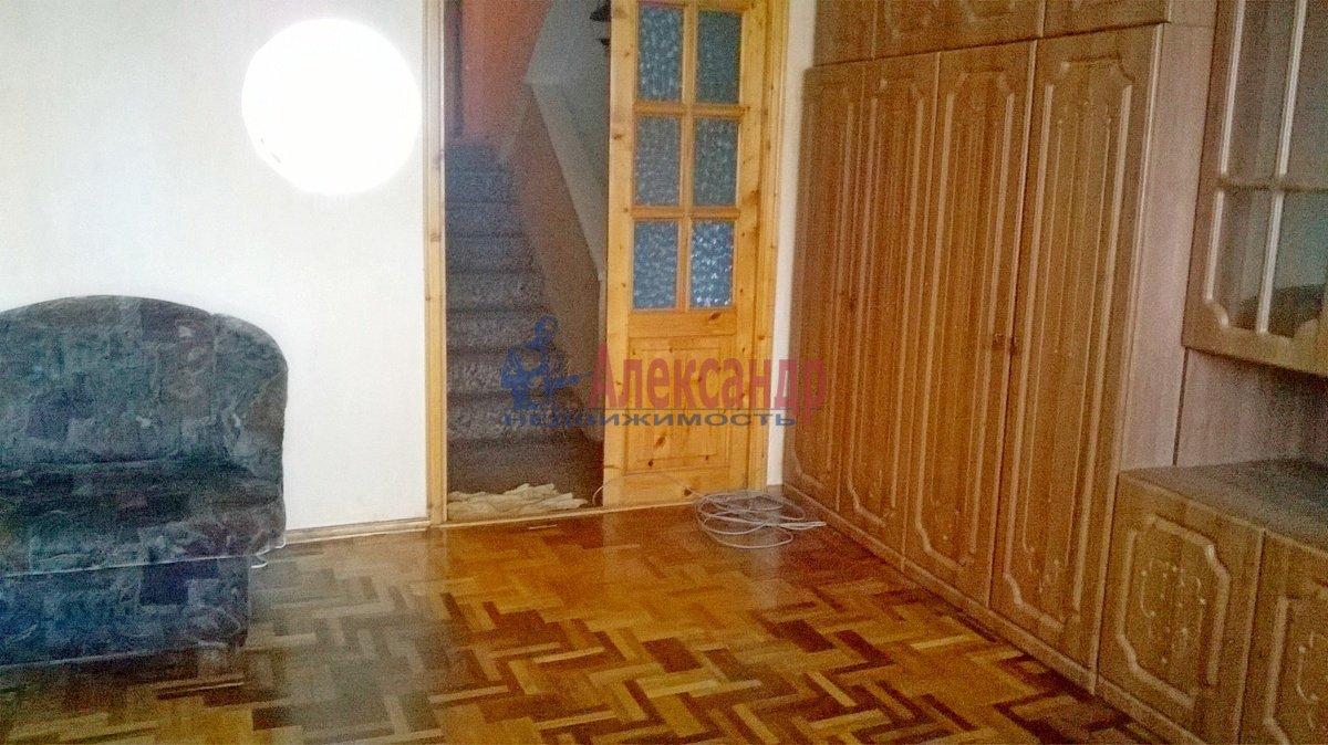 1-комнатная квартира (40м2) в аренду по адресу Маршала Тухачевского ул., 31— фото 4 из 6