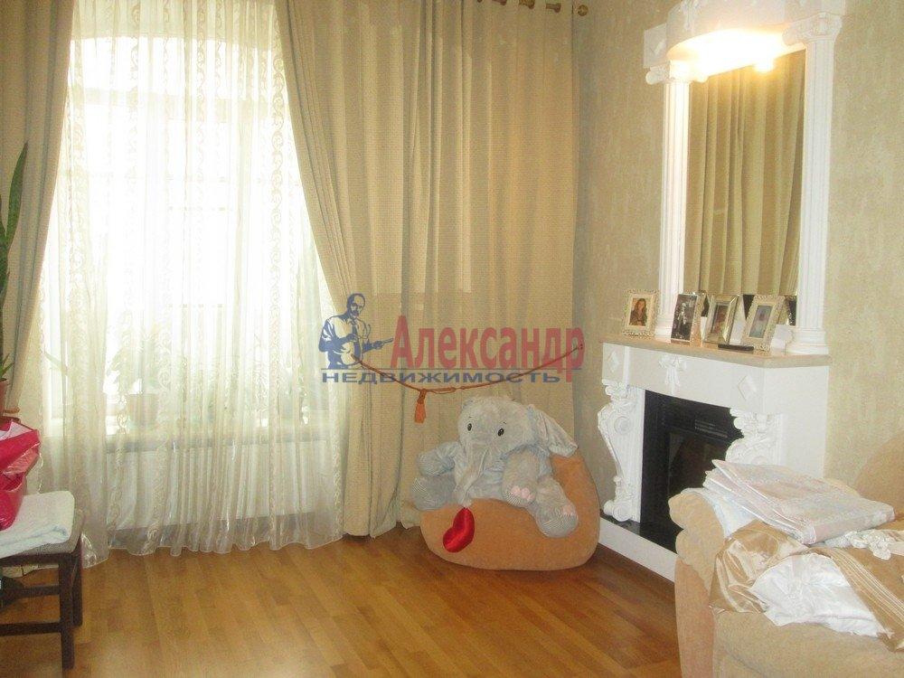 3-комнатная квартира (130м2) в аренду по адресу Виленский пер., 15— фото 9 из 15