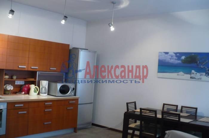 2-комнатная квартира (120м2) в аренду по адресу Малая Конюшенная ул., 12— фото 7 из 10