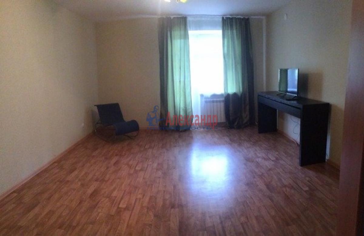 3-комнатная квартира (82м2) в аренду по адресу Типанова ул., 38— фото 6 из 8