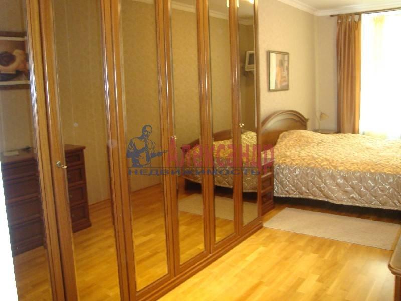 3-комнатная квартира (122м2) в аренду по адресу Малая Садовая ул., 3— фото 5 из 5