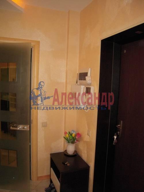 1-комнатная квартира (41м2) в аренду по адресу Союзный пр., 4— фото 4 из 5