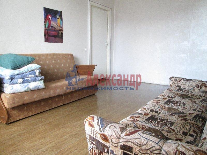 1-комнатная квартира (36м2) в аренду по адресу Комендантский пр., 21— фото 4 из 5
