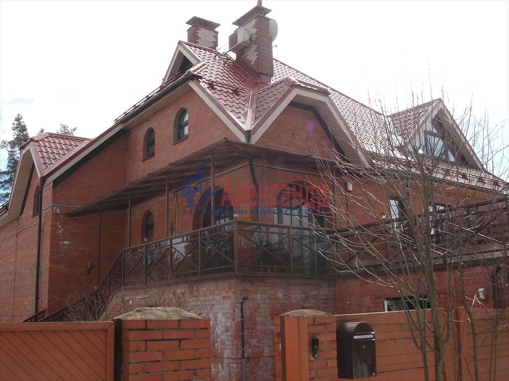 Дом (500м2) в аренду — фото 4 из 8