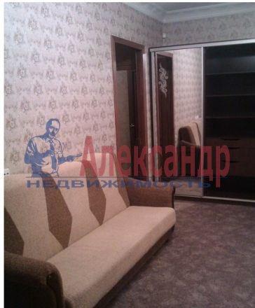 1-комнатная квартира (38м2) в аренду по адресу Северный пр., 87— фото 3 из 4