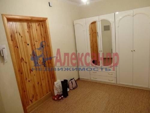 1-комнатная квартира (40м2) в аренду по адресу Энгельса пр., 136— фото 3 из 6