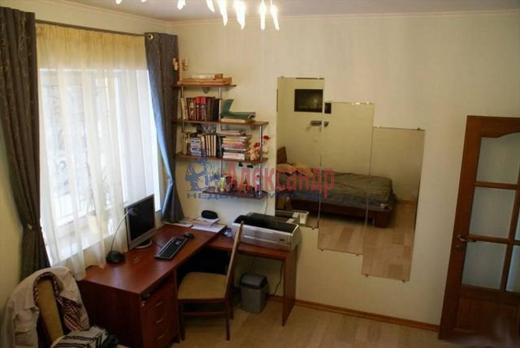 Дом (250м2) в аренду — фото 11 из 12