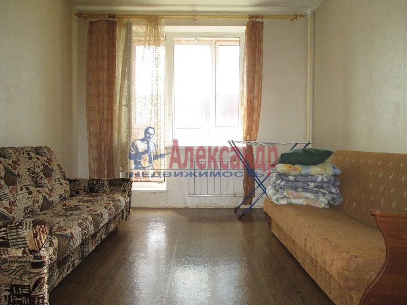 1-комнатная квартира (36м2) в аренду по адресу Комендантский пр., 21— фото 5 из 5