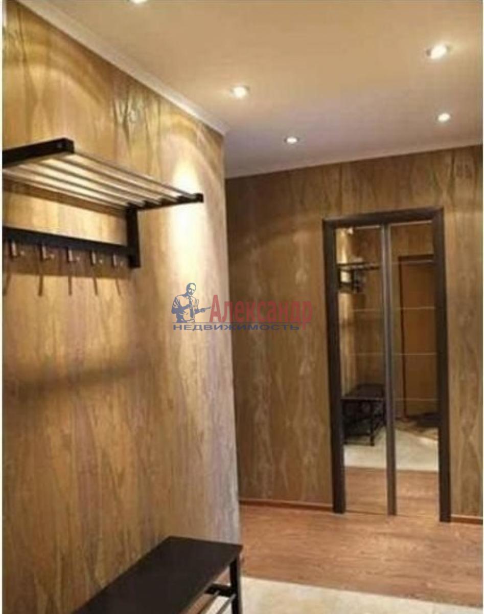 1-комнатная квартира (45м2) в аренду по адресу Космонавтов просп., 65— фото 7 из 7