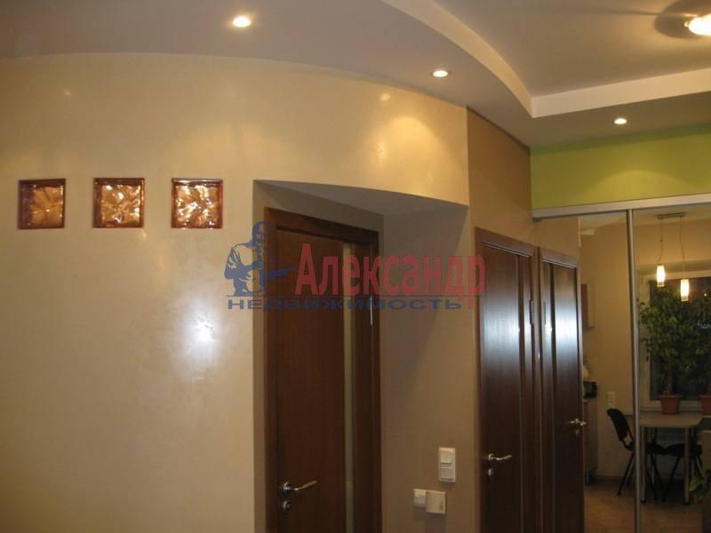 3-комнатная квартира (62м2) в аренду по адресу Ропшинская ул., 32— фото 11 из 11