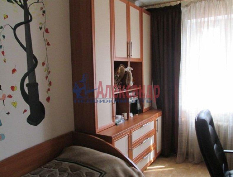 3-комнатная квартира (73м2) в аренду по адресу Савушкина ул., 134— фото 2 из 5