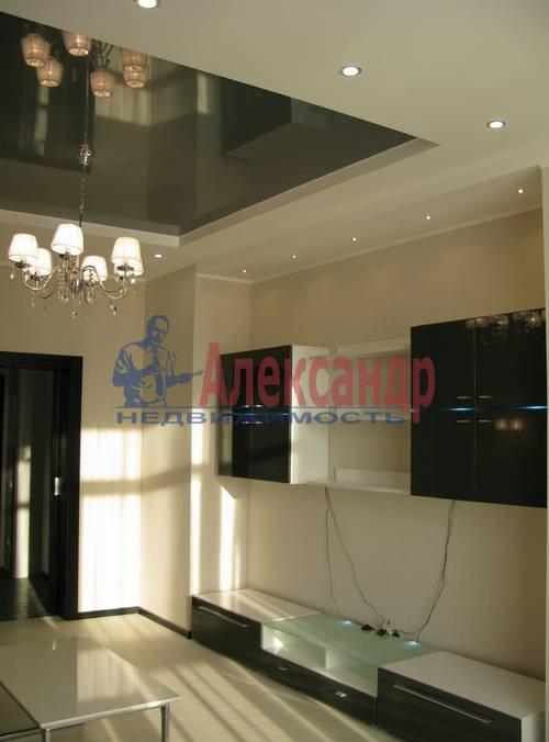 2-комнатная квартира (75м2) в аренду по адресу Волховский пер., 4— фото 7 из 16