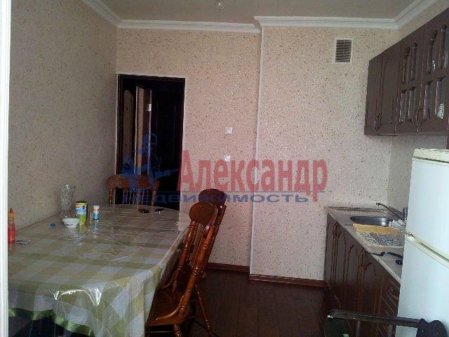 3-комнатная квартира (89м2) в аренду по адресу Ушинского ул., 2— фото 3 из 4