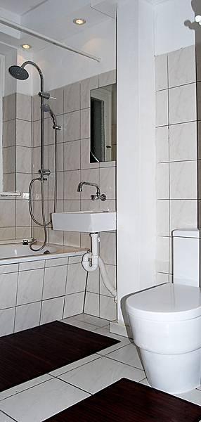 1-комнатная квартира (37м2) в аренду по адресу Костюшко ул.— фото 2 из 6