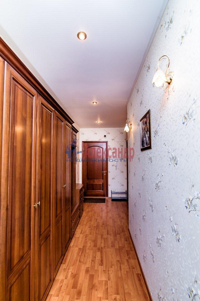 2-комнатная квартира (65м2) в аренду по адресу Алтайская ул., 11— фото 19 из 26