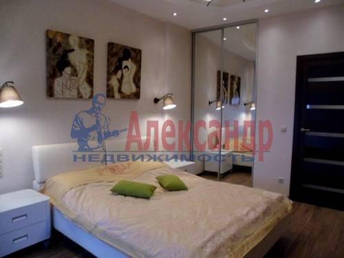 2-комнатная квартира (85м2) в аренду по адресу Детская ул., 18— фото 2 из 7