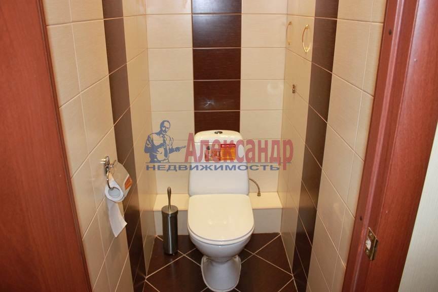 1-комнатная квартира (41м2) в аренду по адресу Выборгское шос., 27— фото 7 из 9