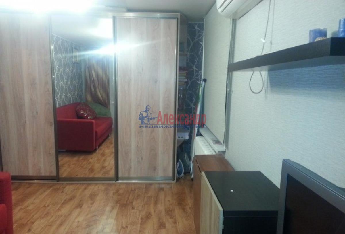 1-комнатная квартира (36м2) в аренду по адресу Маршала Жукова пр., 26/16— фото 2 из 6