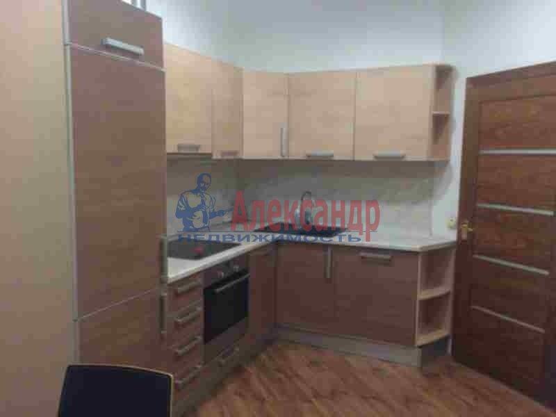 2-комнатная квартира (90м2) в аренду по адресу Петровский пр., 14— фото 5 из 11