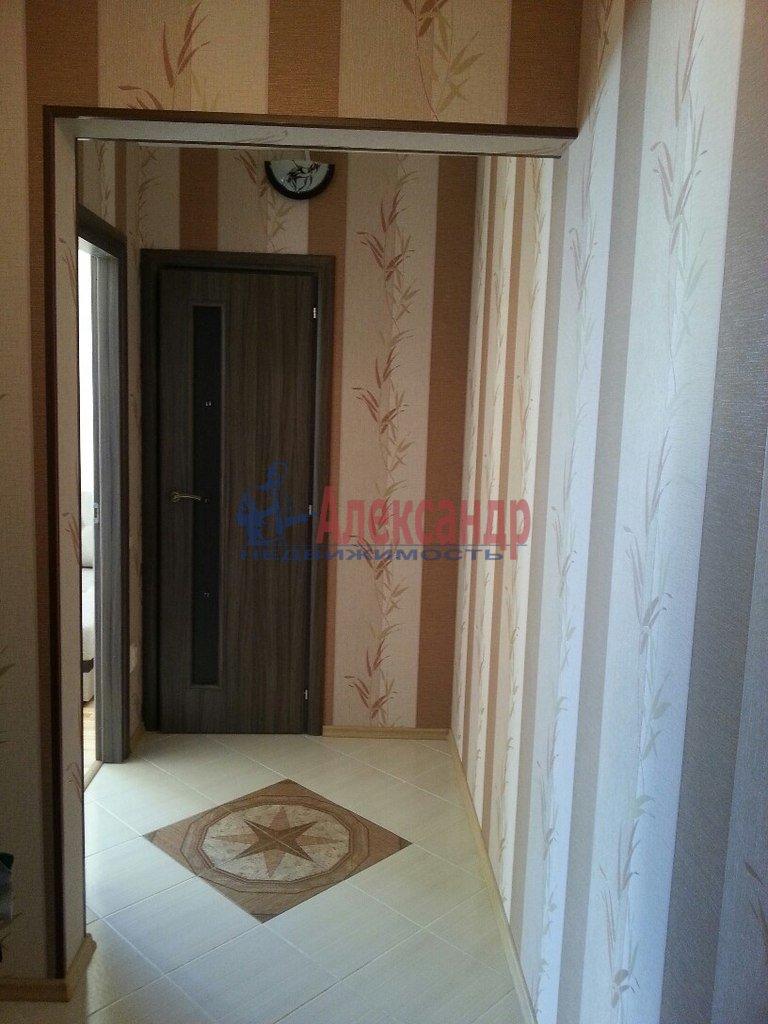 1-комнатная квартира (44м2) в аренду по адресу Дальневосточный пр., 69— фото 9 из 10