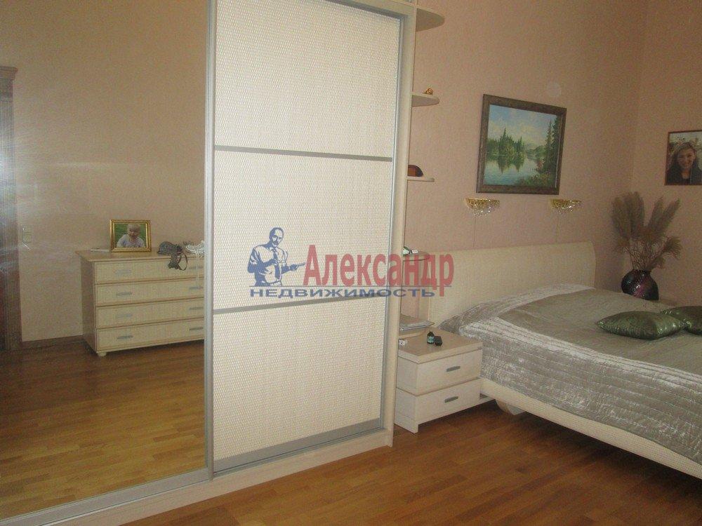 3-комнатная квартира (130м2) в аренду по адресу Виленский пер., 15— фото 11 из 15