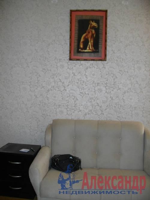 1-комнатная квартира (40м2) в аренду по адресу Гаккелевская ул., 32— фото 4 из 7