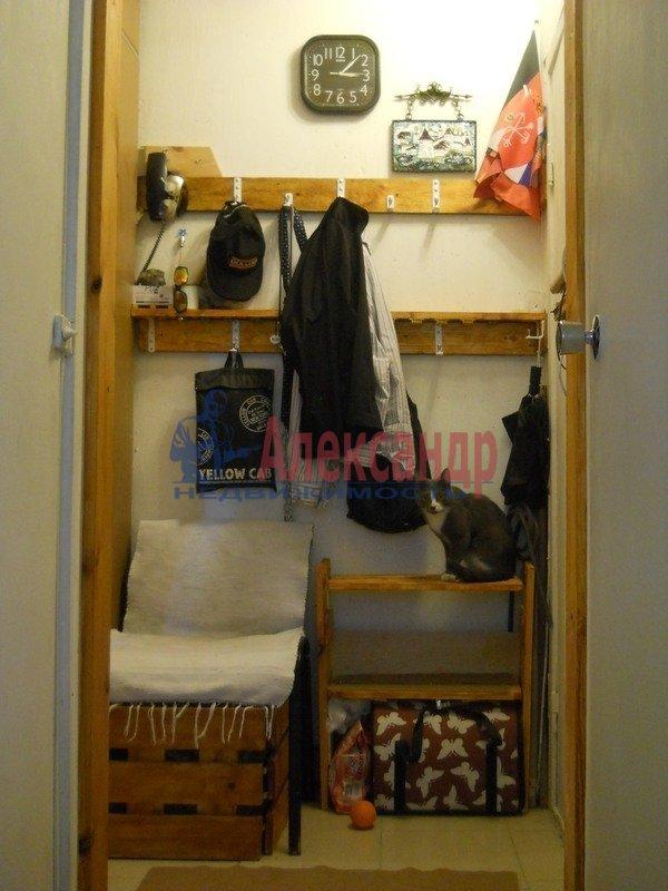 Комната в 3-комнатной квартире (65м2) в аренду по адресу Котельникова алл., 3— фото 3 из 5
