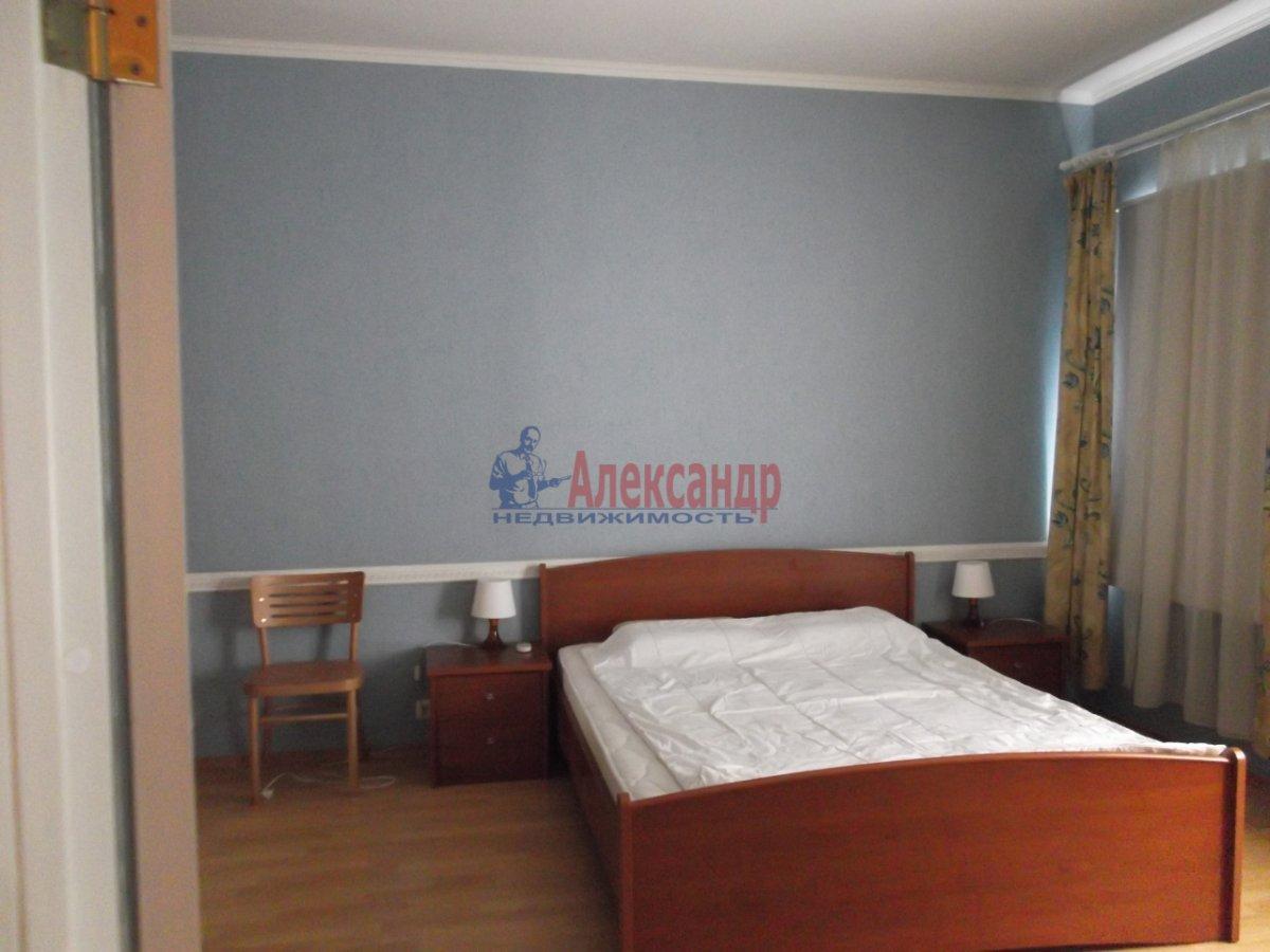 1-комнатная квартира (39м2) в аренду по адресу Дерптский пер., 14— фото 2 из 3