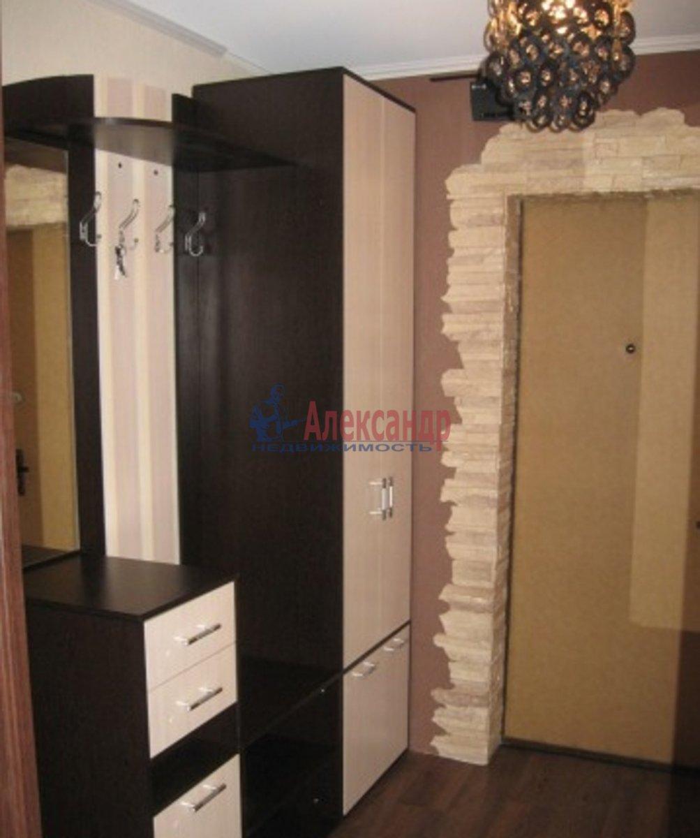 1-комнатная квартира (35м2) в аренду по адресу Русановская ул., 17— фото 4 из 5