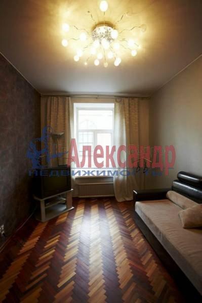 4-комнатная квартира (90м2) в аренду по адресу Загородный пр.— фото 17 из 17