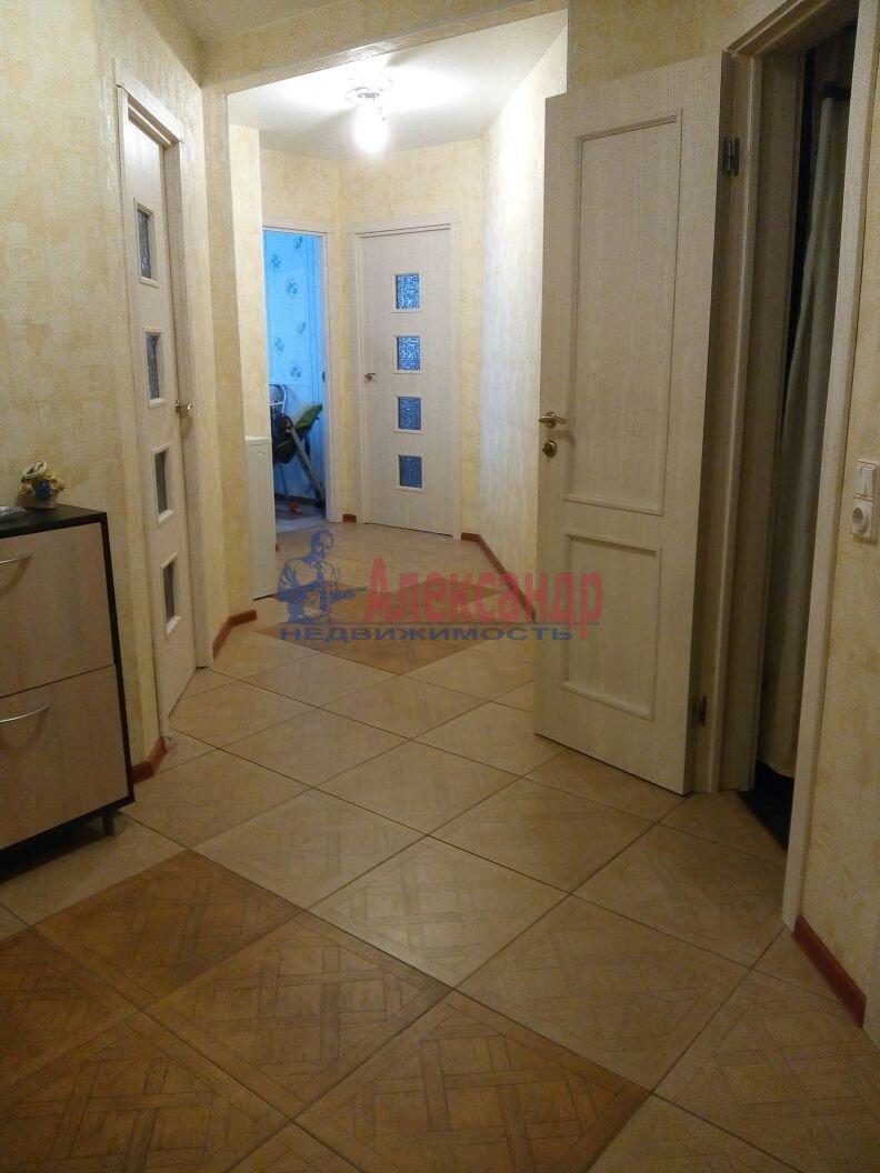2-комнатная квартира (56м2) в аренду по адресу Туристская ул., 24— фото 4 из 9