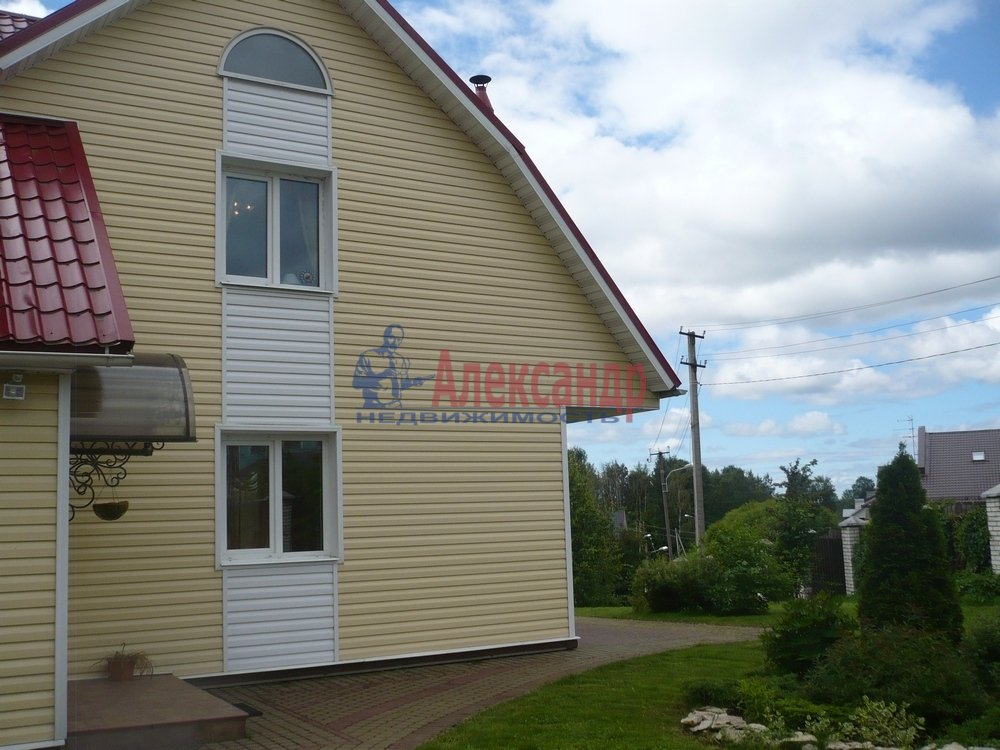 Дом (250м2) в аренду — фото 4 из 24