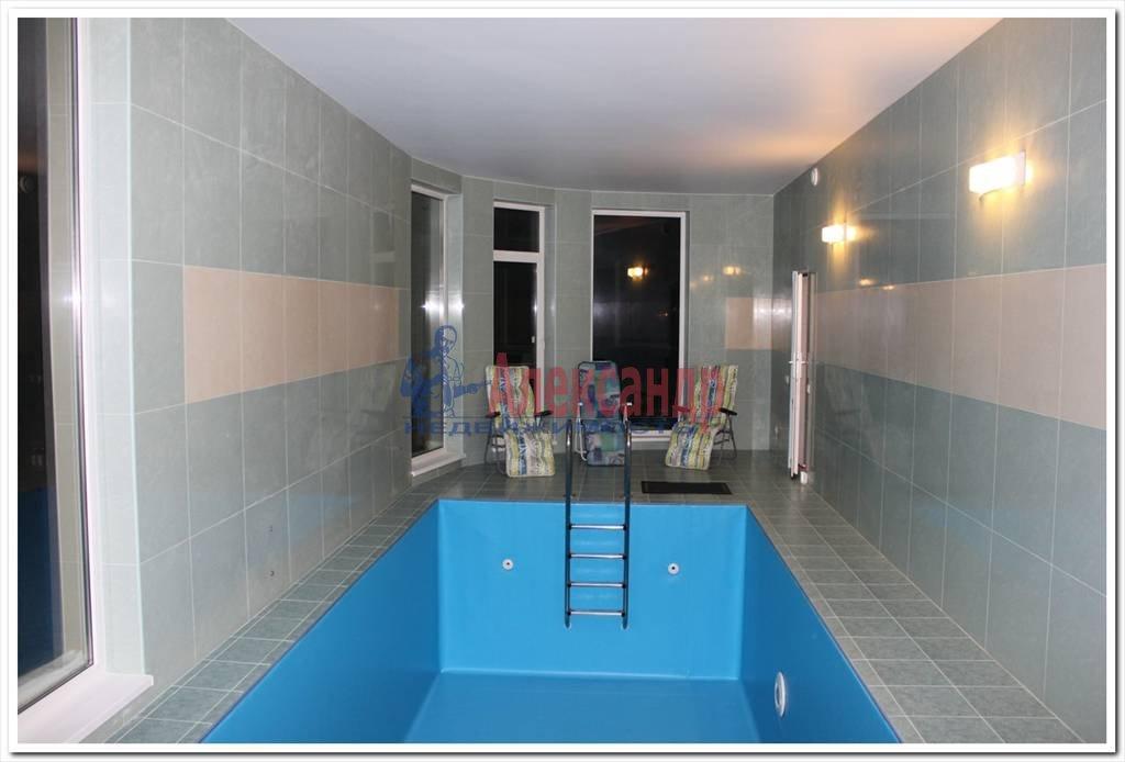 Дом (350м2) в аренду — фото 12 из 12