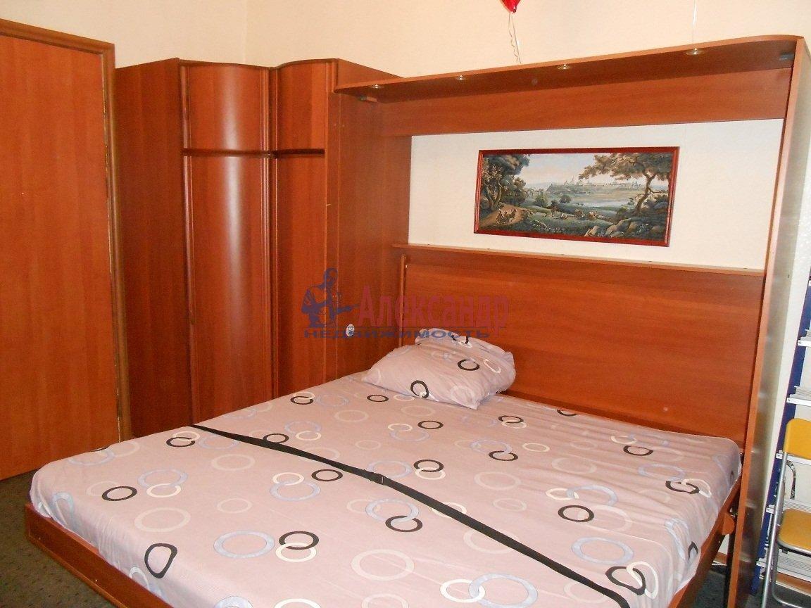 Комната в 3-комнатной квартире (60м2) в аренду по адресу Воронежская ул., 12— фото 2 из 7