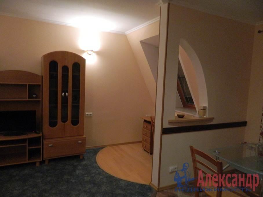 Студия (45м2) в аренду — фото 3 из 11