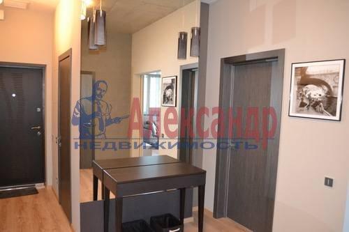 1-комнатная квартира (56м2) в аренду по адресу Вознесенский пр., 20— фото 4 из 7
