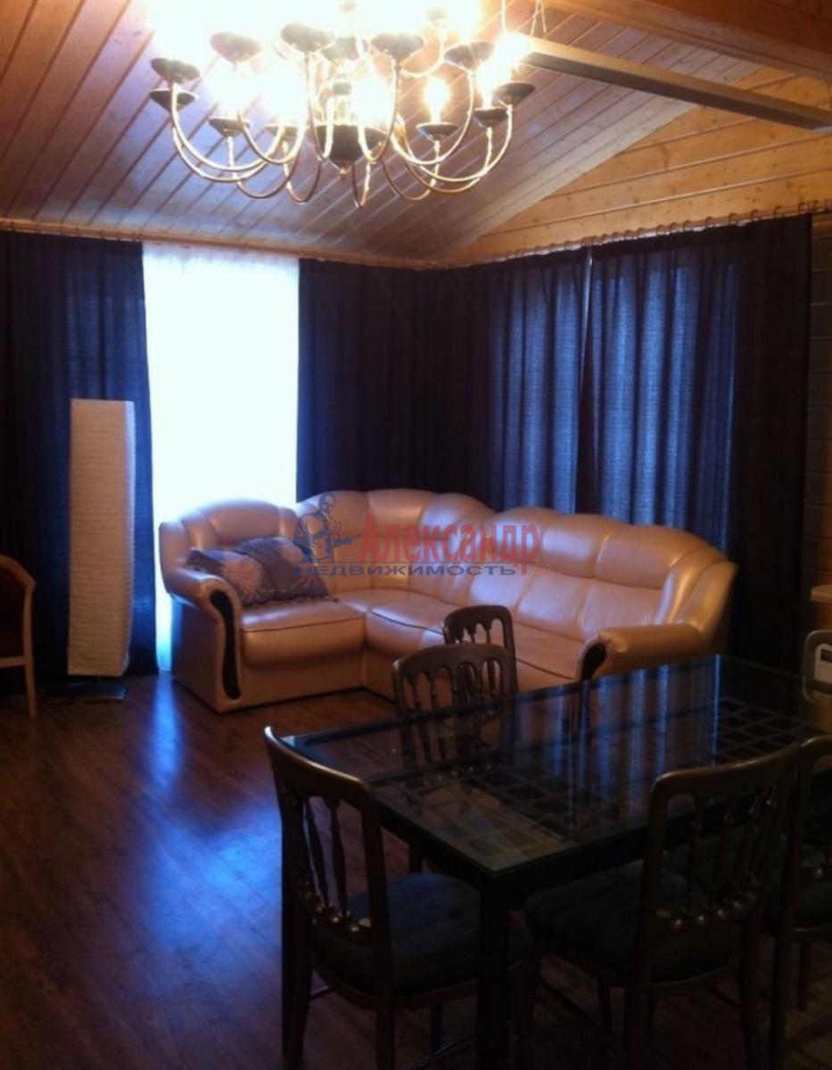 Дом (110м2) в аренду — фото 3 из 8