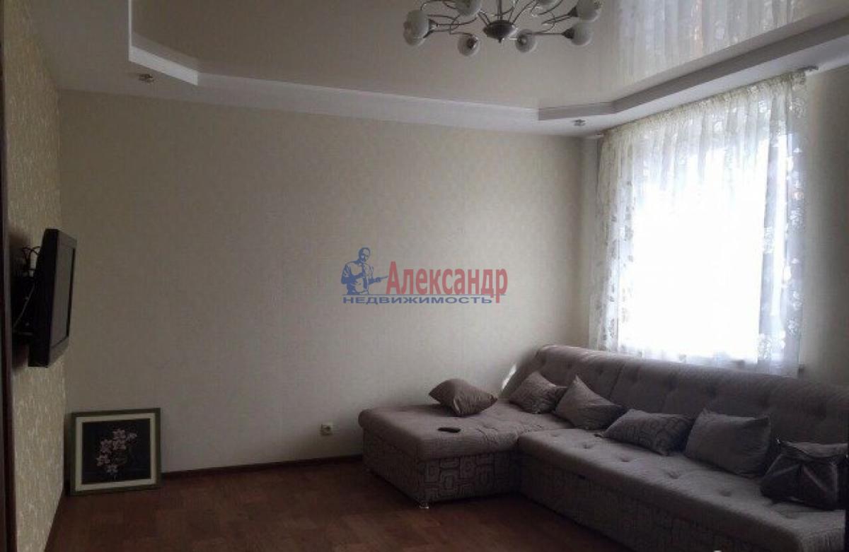 2-комнатная квартира (80м2) в аренду по адресу Космонавтов пр., 61— фото 2 из 5