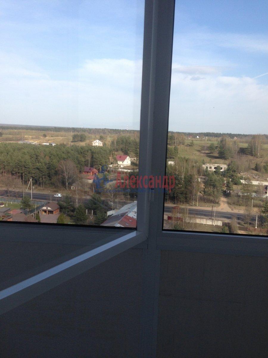 1-комнатная квартира (38м2) в аренду по адресу Всеволожск г., Южный мкр., 3— фото 6 из 7