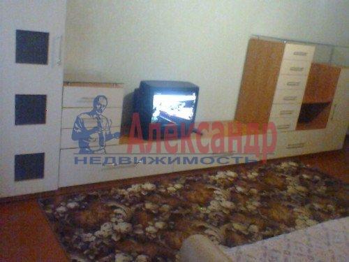 Комната в 3-комнатной квартире (69м2) в аренду по адресу 2 Красноармейская ул., 7— фото 2 из 2