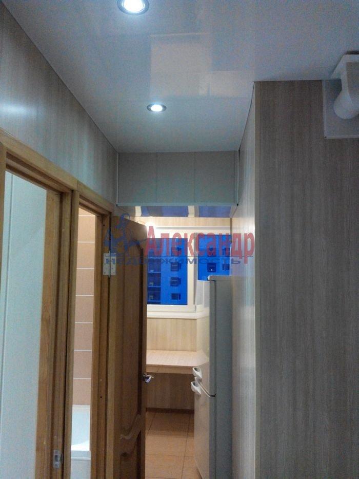1-комнатная квартира (35м2) в аренду по адресу Демьяна Бедного ул., 2— фото 5 из 10