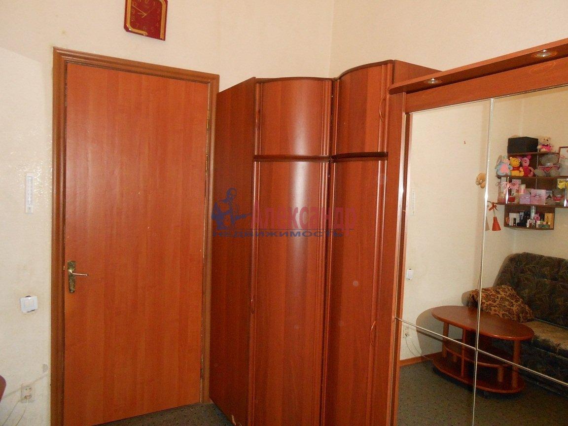 Комната в 3-комнатной квартире (60м2) в аренду по адресу Воронежская ул., 12— фото 3 из 7