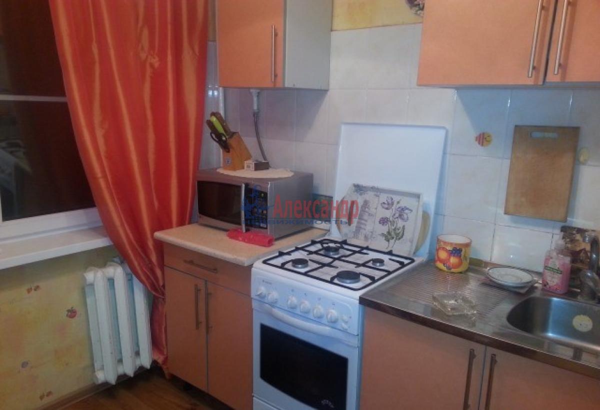 1-комнатная квартира (36м2) в аренду по адресу Маршала Жукова пр., 26/16— фото 3 из 6