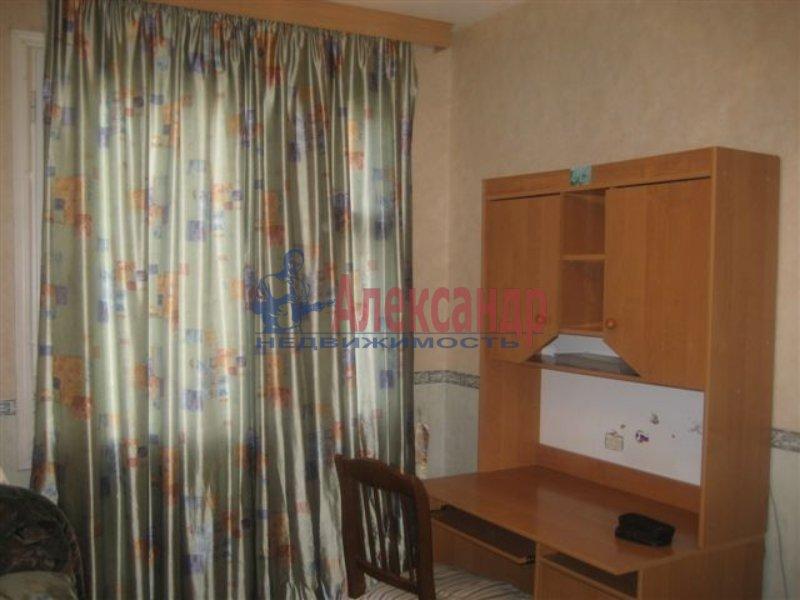 1-комнатная квартира (35м2) в аренду по адресу Кибальчича ул., 12— фото 1 из 2