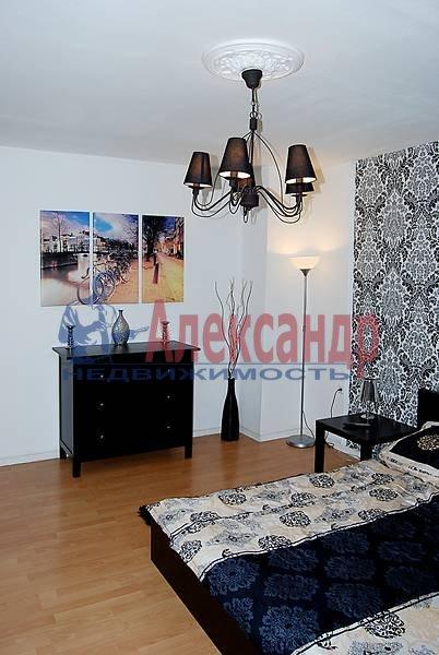 1-комнатная квартира (37м2) в аренду по адресу Костюшко ул.— фото 6 из 6